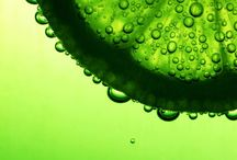 GreeN wiTh EnVy / by Angie Barnett