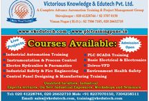 PLC SCADA Training in Pune, Industrial Automation Training in Pune