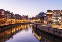 Touring: Bilbao