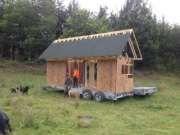 Campers- Tiny House- Casas móviles Colombia / Fabricante de casas móviles en colombia / by Francisco remolina