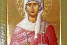 Αγία Αναστασία- Saint Anastasia