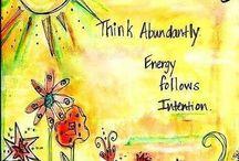 Abundance / by Heather S