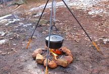 OUTDOOR / camping,outdoor,aire libre,equipamiento, acampar