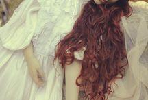 Mori girl / Mori girl fashion