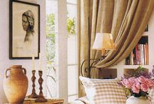 FRENCH COUNTRY ~ FARMHOUSE / by Chris Koehler