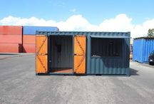 For Storage Containers