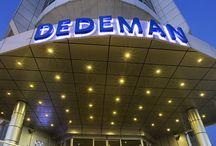 Dedeman Erbil / by Dedeman Hotels & Resorts International