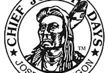 Chief Joseph Days 2014 / Wallowa County Chief Joseph Days 2014!! Are you ready??? We are!!