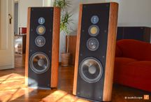 High Fidelity Stereo Systems