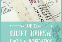 Erin Condren Life Planner   Bullet Journal