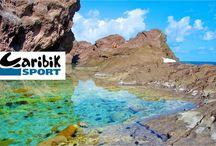Saba Karibik Urlaub 2016 buchen / Saba Insel Urlaubsbilder, Tipps und Angebote