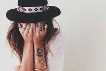 Hats! / by Vanessa Evigan