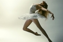 Dance / by Ashley Devaney