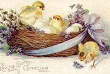 Printable - Easter