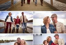 Lake & Beach Portraits