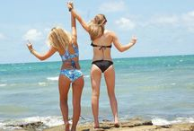 Sunday Funday Bikini of the Week / Enjoy 15% off Swoon's Sunday Funday bikini of the week with promo code: SUNFUN15 at www.swoonswimwear.com