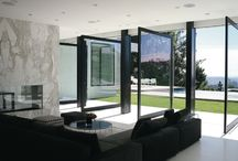 Rooflights, Glazing, Windows, Doors & Glass / Rooflights / Glazing / Crittall / Partitions / Windows / Sliding Doors / French Doors / Bi-fold Doors / Pivot Doors