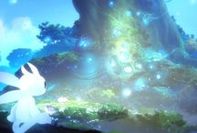 ❁Ori and the Blind Forest❁