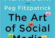 Social Media and its Contents and Discontents / Using social media for fun and for real.