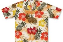 "Pacific Legend / Pacific Legend has a long and storied history in the Hawaiian apparel business. Offering a large and diverse line of quality casual and resort, ""made in Hawaii"" prints for men, women and kids.  / by 🌺 🌺Aloha Shirt Shop🌺 🌺"