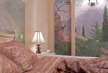 Неоклассика спальня / #неоклассика #интерьер #design #interior
