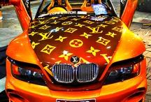 Auto / Luxury