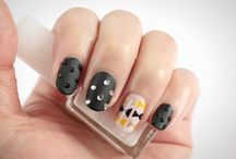 My Style / Nail designs / by Kimberly Havens