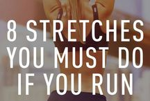 stretch exercises s