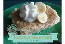 THM: Breakfasts  / Trim and Healthy Mama breakfast recipes