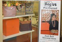 Bag'US Store / Grand ITC Permata Hijau