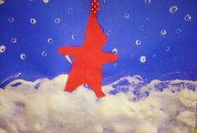 Preschool Art to teach / by Sherri Drew
