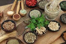 Anti Aging Medicinal Herbs / A collection of any herb that slows the aging process and heals naturally