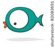 ryby/fish
