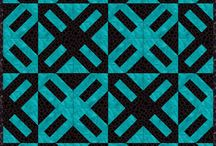 Quilts---CrackerQuilts / by Sue Dodge