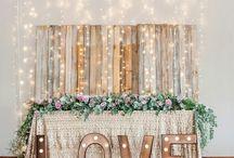Nadine Wedding