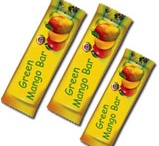 Products from Mango Fruit