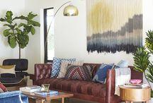 Interior Decor By Paige Morse