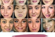 lipsense colors