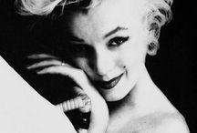 Miss Marilyn Monroe / by Alison Czarnik