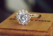 Diamin Dream Ring