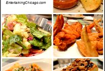 Chicago Food / The best food in Chicago!