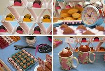 party ideas / by kimberly carrillo