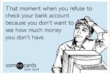 Funny Money!  / Funny money!
