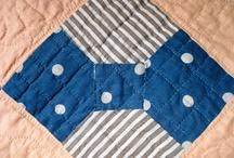 quilts / by Nancy Friesen