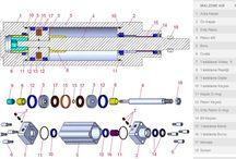 Teknik Yazılar / Teorik ve pratik yazılar barındıran teknik bilgi kaynağı