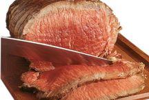 Secondi carne