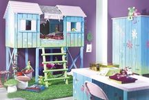 Kid's Room / by Nicki Greene