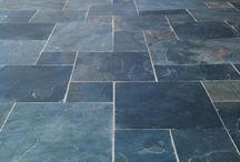 Floor / Outdoor flooring