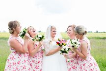 Floral Wedding Ideas / From stunning peonies to mystical garlands, check out our ideas for your dream floral wedding!