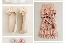Little Miss Pretty Couture / by Belinda Webb